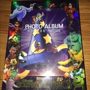 Disney Hollywood Studios photo album